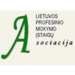 Lietuvos profesinio mokymo įstaigų asociacija