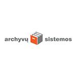archyvu sistemos