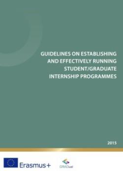 Gerosios praktikos gairės efektyvių tarptautinių praktikų programų vykdymui