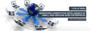 Konkurencinio intelekto mokymo sistemos projekto pristatymas
