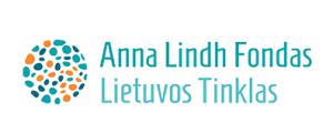 anna lindh fondas lietuvos tinklas logo